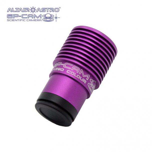 Altair GPCAM2 AR0130 monokamera (1.2MP)