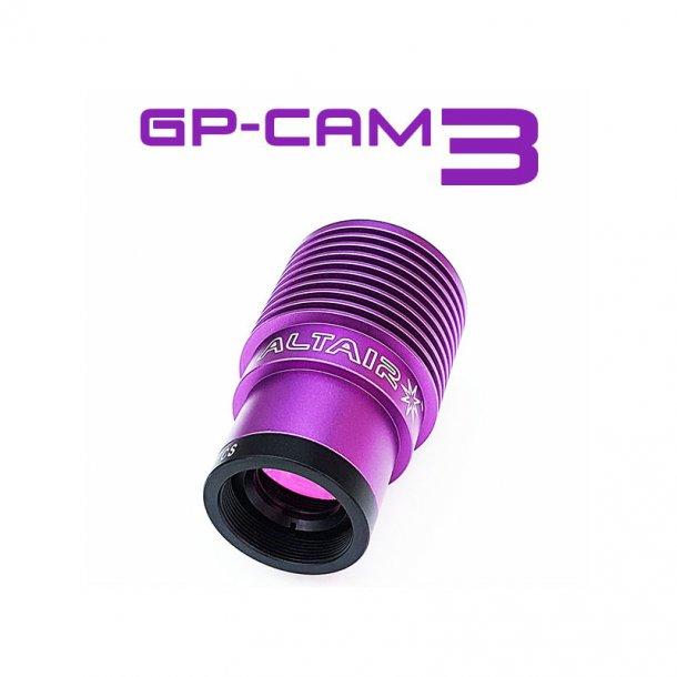Altair GPCAM3 178M BSI monokamera (6.3MP)