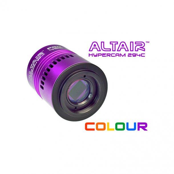 Altair Hypercam 294C Pro BSI farvekamera (11,6MP)