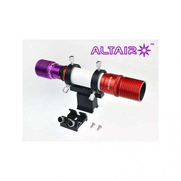 Altair MG32 Mini søgekikkert m/GPCAMv2 AR0130 kamera