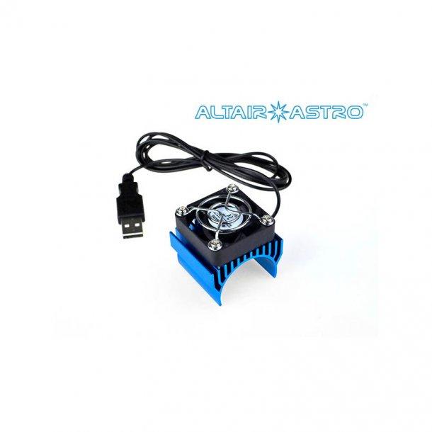 Altair GPCAM blæser m/heat sink