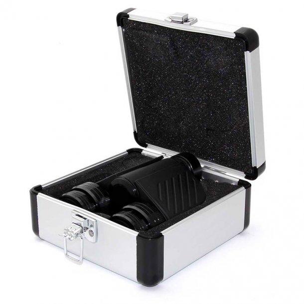 Astro Binoviewer m/2x barlow linse & kuffert (1.25