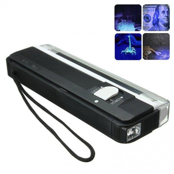 Astro UV detektor lampe