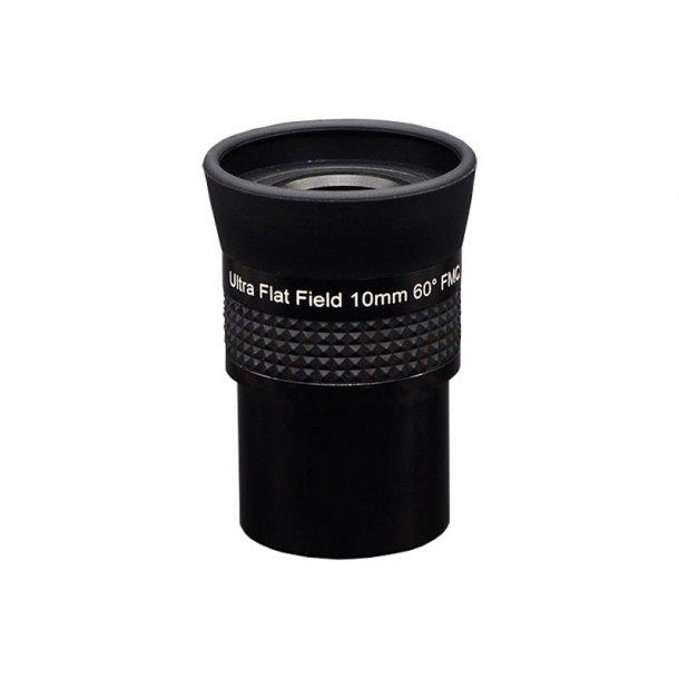 Astro 10mm 60 grader Ultra Flat Field okular (1.25