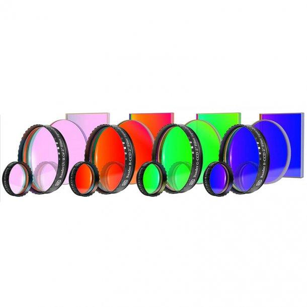 Baader LRGB-CCD filtersæt