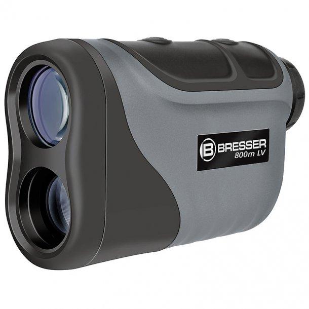 Bresser Rangefinder 6x25 LV afstands- & hastighedsmåler m/live-view