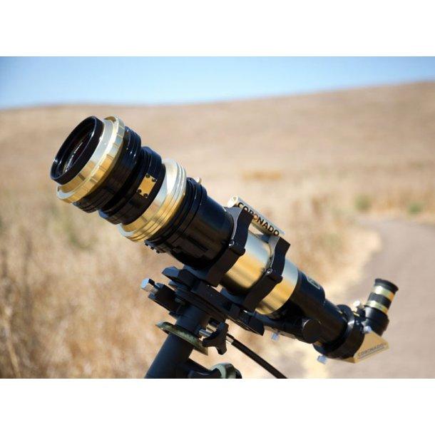 Coronado SolarMax III 70mm H-alpha solteleskoper