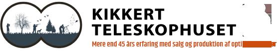 Kikkert-teleskophuset.dk