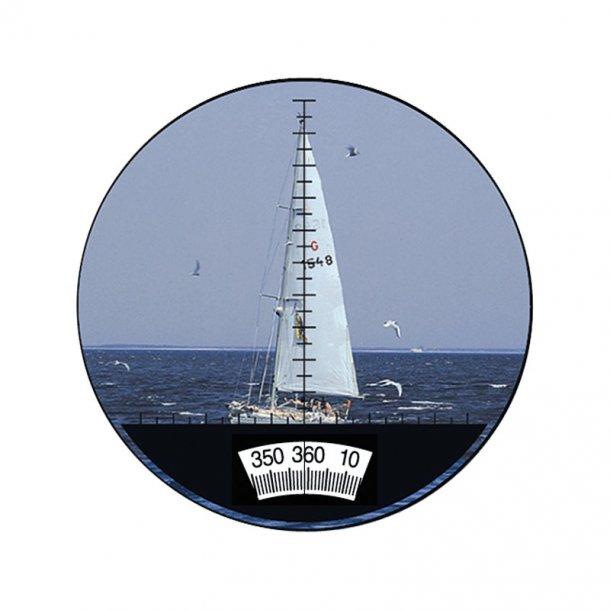 Fujinon Mariner 7x50 WPC-XL marinekikkert m/kompas