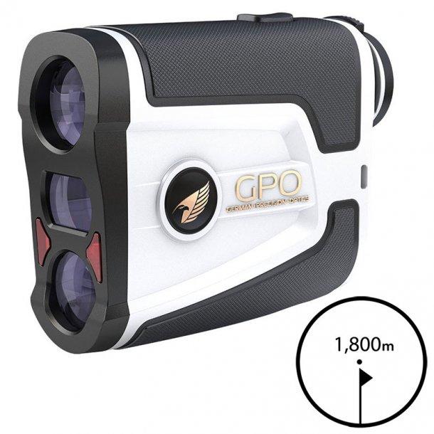 GPO Flagmaster 1800 Golf afstandsmåler