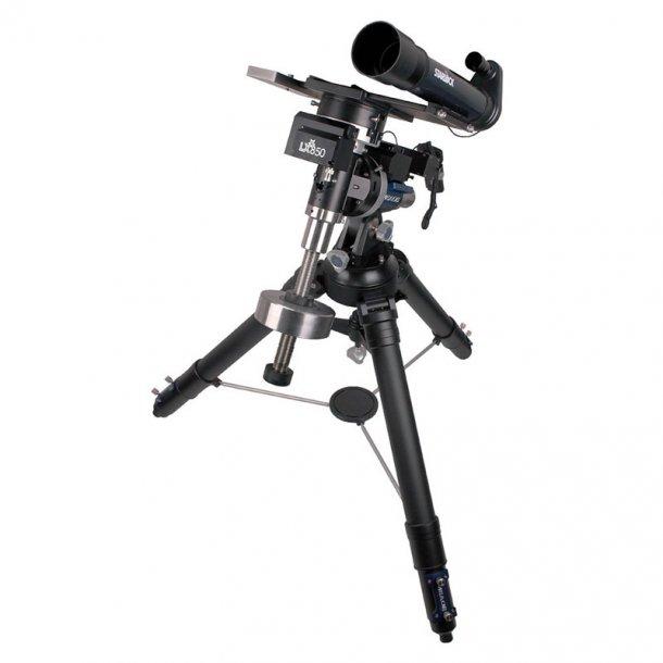 Meade LX850 GoTo montering m/Starlock