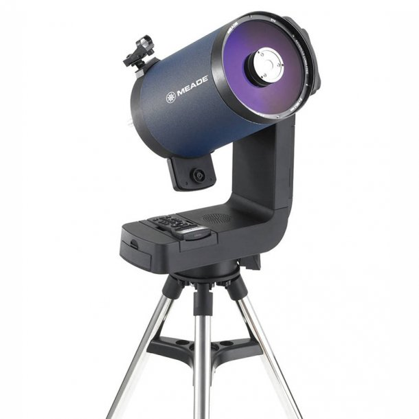 Meade 6'' ACF Lightswitch GoTo teleskop m/Autostar III