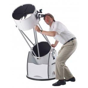 Dobsonian teleskoper