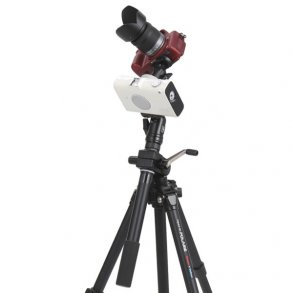 StarTracker DSLR