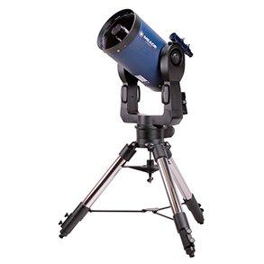Meade computerstyrede teleskoper