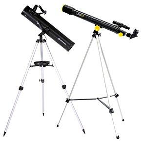 Begynder teleskoper