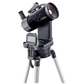 Computerstyrede teleskoper