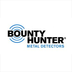Bounty Hunter metaldetektor