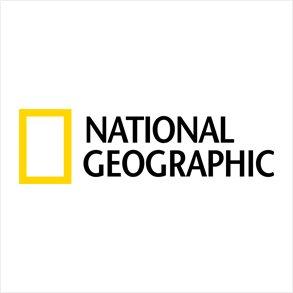 National Geographic metaldetektor