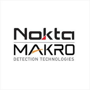 Nokta   Makro metaldetektor