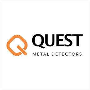 Quest metaldetektor