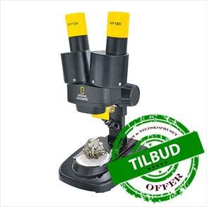 Mikroskop tilbud