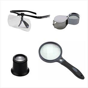 Læseglas