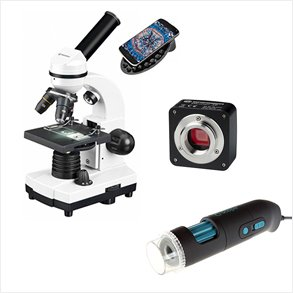 Mikroskoper