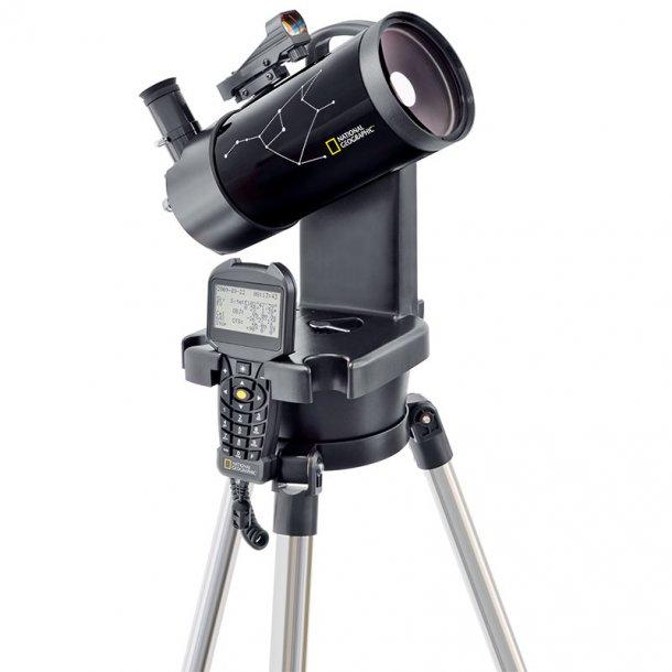 National Geographic MAK 90mm GoTo teleskop
