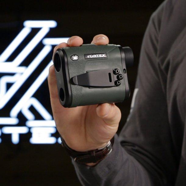 Vortex Optics Ranger 6x22 afstandsmåler m/HDC & LOS