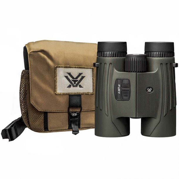 Vortex Fury HD 5000 LRF 10x42 kikkert m/laser afstandsmåler