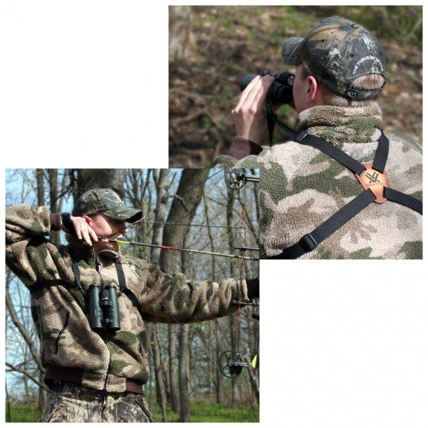 Vortex Optics harness strap