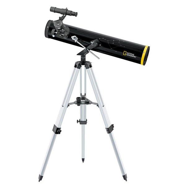 National Geographic 76/700mm teleskop (AZ)