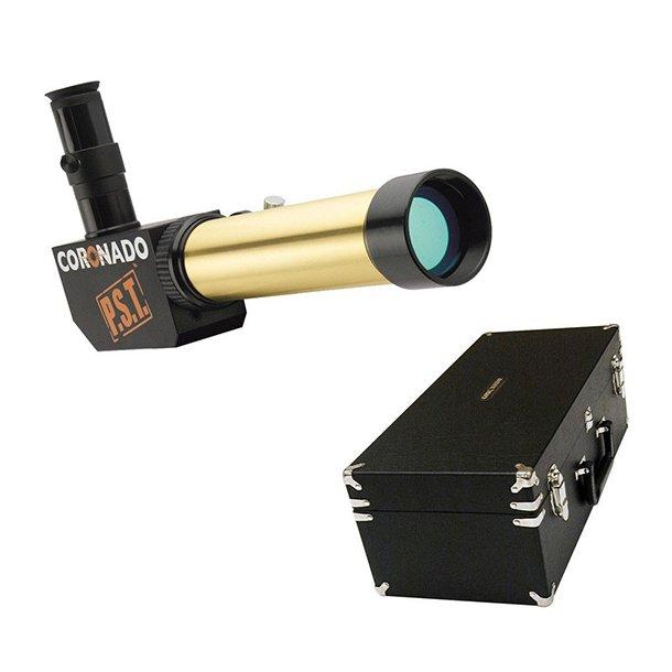 Coronado PST H-alpha teleskop m/kuffert