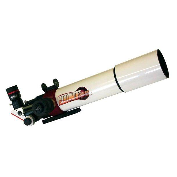 Lunt 80mm H-alpha solteleskoper