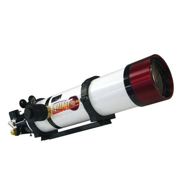 Lunt 100mm H-alpha solteleskoper