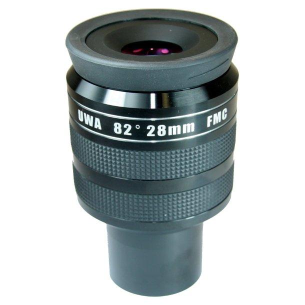 Astro AM 82 ultra vidvinkel okular (UWA)