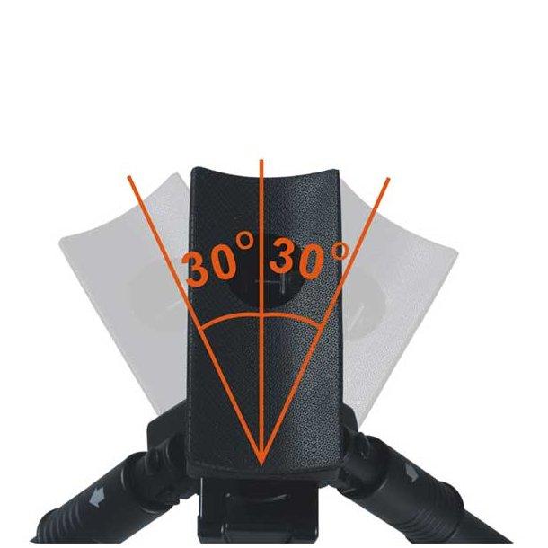 Vanguard Equalizer 3 støtteben