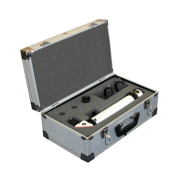 Lunt 35mm og 50mm transportkuffert