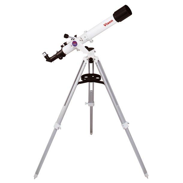 Vixen Mini Porta 70/900mm teleskop (AZ)
