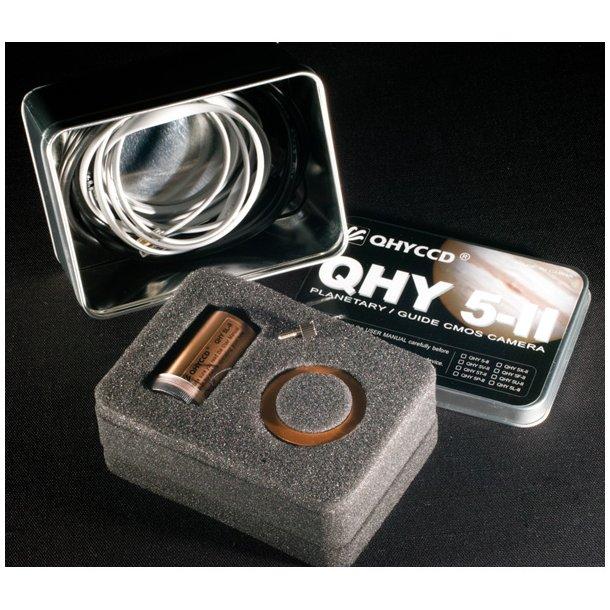 AstroQcam 5L-II kamera (farve)