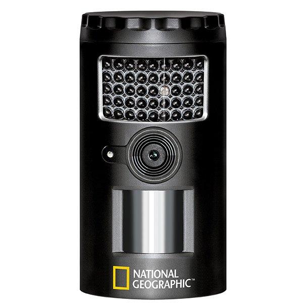 National Geographic 8.0MP vildtkamera