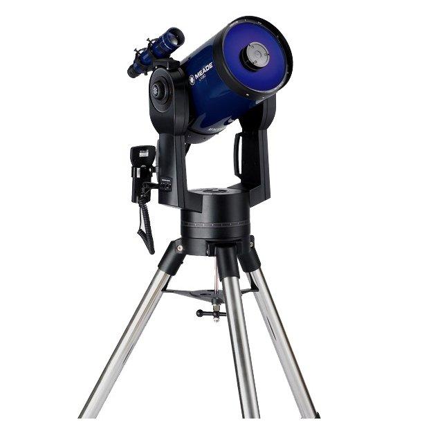 Meade 8'' LX90SCT GoTo teleskop