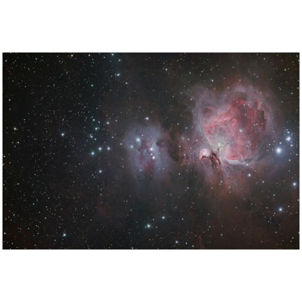 Vixen ED80Sf 80mm FPL53 ED APO teleskop