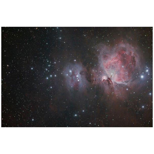 Vixen ED115SWT 115mm FPL53 ED APO teleskop