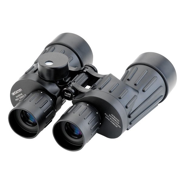 Opticron Marine Pro Series II 7x50/C marinekikkert m/kompas