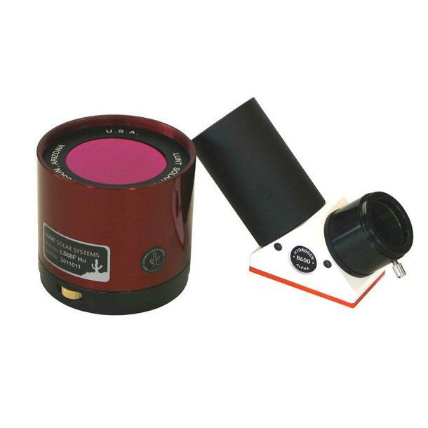 Lunt 60mm Ha Etalon filter
