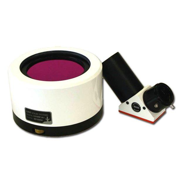 Lunt 100mm Ha Etalon filter