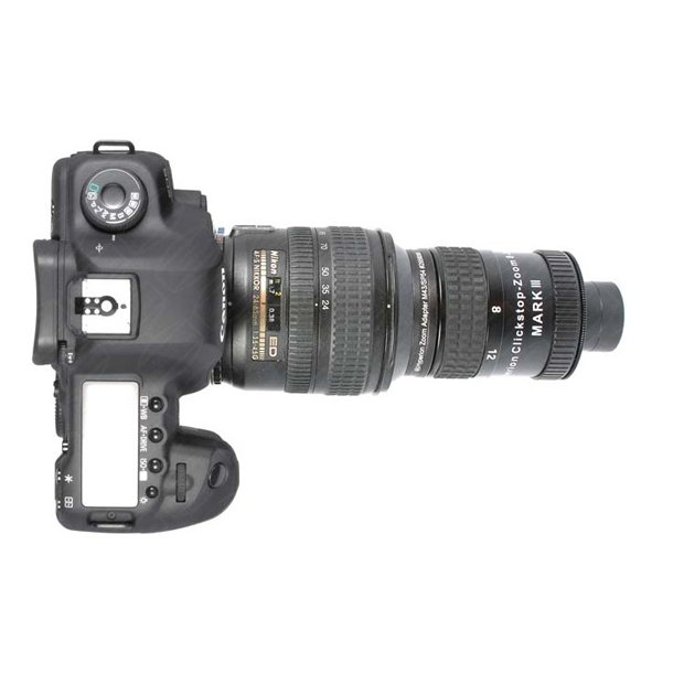 Baader Hyperion Zoom M43/SP54