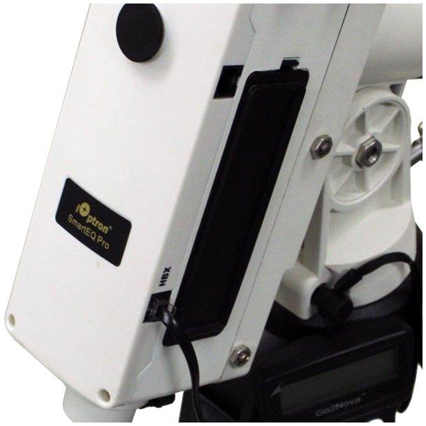 iOptron SmartEQ Pro montering